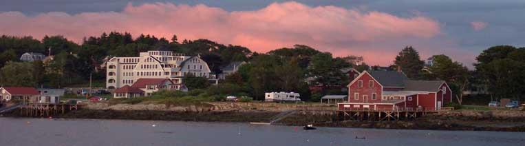 Bailey Island, Maine Vacation Rentals