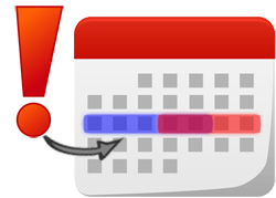 Eliminate Double Bookings with an Online Booking System