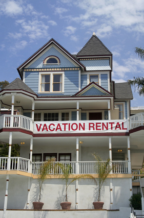 How to Rent Your Vacation Home