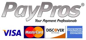 Credit Card Merchants for Vacation Rentals: Why We Recommend PayPros