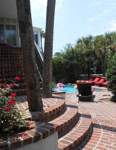 image of vacation rental located at 10 Knotts Way in Hilton Head South Carolina